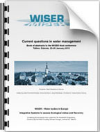 WISER Book of abstracts